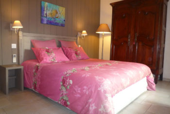 La chambre Garrigue